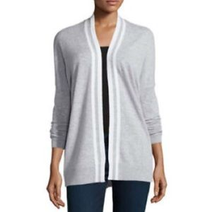 Grey Cashmere Vince Sweater